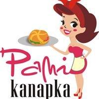 Serwis Śniadaniowy Pani Kanapka