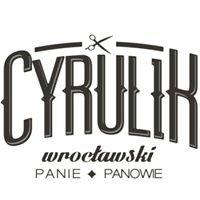 Cyrulik Wrocławski
