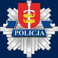 Komenda Miejska Policji w Gdyni