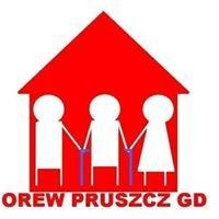 OREW Wozownia PSONI Koło w Pruszczu Gdańskim