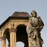 Cmentarz Łaski/Gnadenkirchhof - Jelenia Góra (Hirschberg) PL