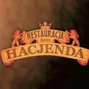 Restauracja Hacjenda