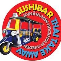 Sushi Bar Thai Take Away - Nynäshamn