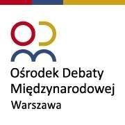 Regionalny Ośrodek Debaty Międzynarodowej w Warszawie