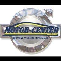 Motor-Center Nynäshamn