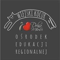 Wiejski Kocur - Ośrodek Edukacji Regionalnej