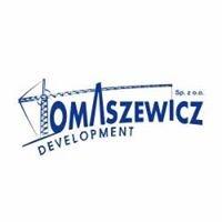 Tomaszewicz Development Szczecin