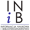 Informacja-Komunikacja-Biblioteki. UWM w Olsztynie