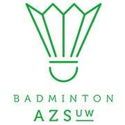Badminton AZS Uniwersytet Warszawski