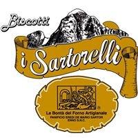 Biscotti I Sartorelli
