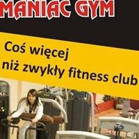 Maniac Gym MEDfitness