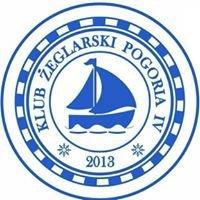 Klub Żeglarski Pogoria IV