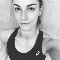design your body - Jagna Jakonis
