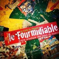 Le Fourmidiable - Café du Peuple