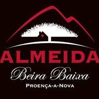 Almeida & Filhos, Lda.