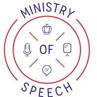 Ministry of Speech