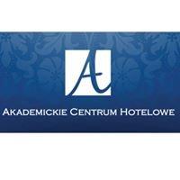 Akademickie Centrum Hotelowe