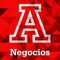 Facultad de Economía y Negocios Anáhuac México