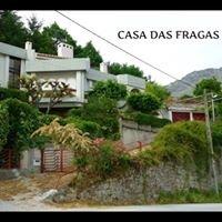 Casa das Fragas