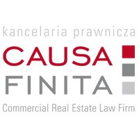 Causa Finita Commercial Real Estate Law Firm