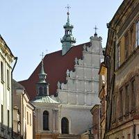 Dominikanie Lublin