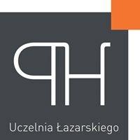 Program Honorowy Uczelni Łazarskiego