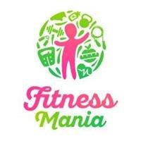 FitnessMania Studio