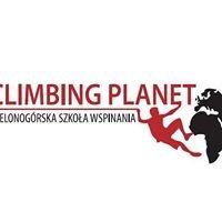 CLIMBING PLANET Zielonogórska Szkoła Wspinania