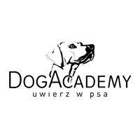Dog Academy Wrocław-szkolenia psów