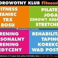 FitnessRabka