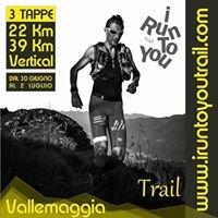 I Run To You Trail