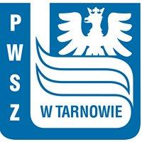 Biblioteka PWSZ w Tarnowie