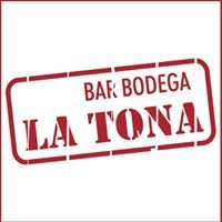 La Tona, bar bodega