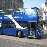 Ruhrgebiet-Stadtrundfahrten