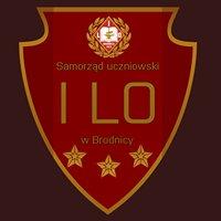 Samorząd Uczniowski I LO Brodnica
