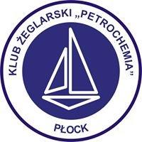 """Klub Żeglarski """"Petrochemia"""" Płock"""