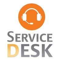 Service Desk UDLAP