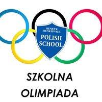 Henryk Sienkiewicz Polish School