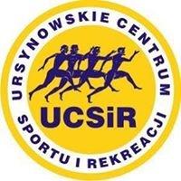 Ursynowskie Centrum Sportu I Rekreacji, ZOS Hawajska