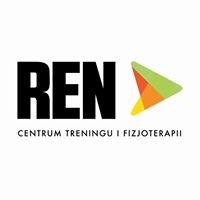 REN  centrum treningu i fizjoterapii