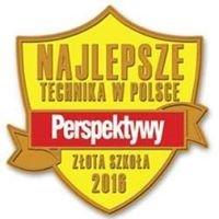 Zespół Szkół Ponadgimnazjalnych nr 1 im. Jana Pawła II  w Inowrocławiu