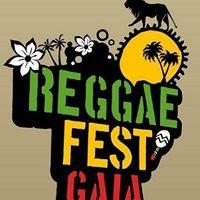 REGGAE FEST GAIA * 17 e 18 de Junho *  Praia do Areinho * VN GAIA