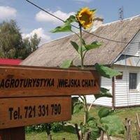 Agroturystyka - Wiejska Chata