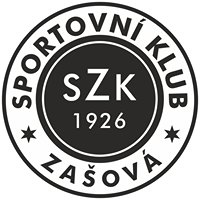 SK Zašová 1926