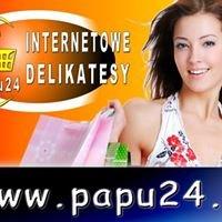 Delikatesy Papu24 - Spożywczy Sklep Internetowy