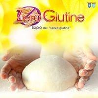 """Zero Glutine - Expo del """"senza glutine"""""""