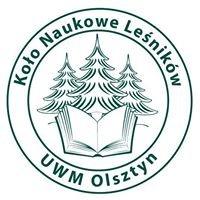 Koło Naukowe Leśników UWM
