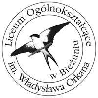 Liceum Ogólnokształcące im. Władysława Orkana w Bieżuniu