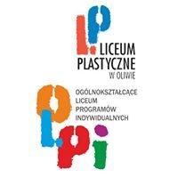 Ogólnokształcące Liceum Programów Indywidualnych, Liceum Plastyczne Gdańsk