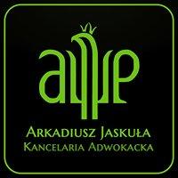 Arkadiusz Jaskuła - adwokat Poznań